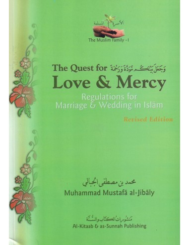 The Quest for Love & Mercy (Marriage...