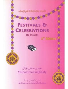 Festivals and Celebrations...