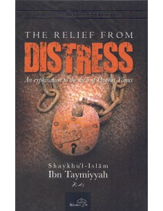 The Relief from Distress :...