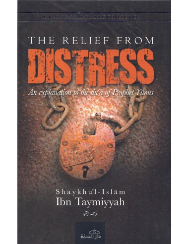 The Relief from Distress : An...