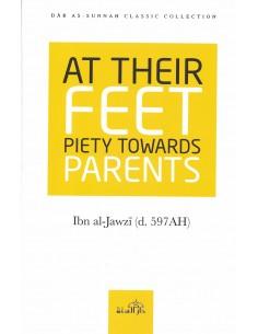 At Their Feet Piety Towards...