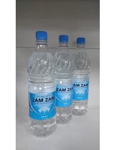 Zam Zam Water 1liter