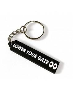 Lower your gaze