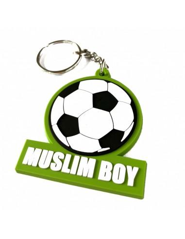 Muslim boy sleutelhanger