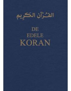 De Edele Koran Pocket