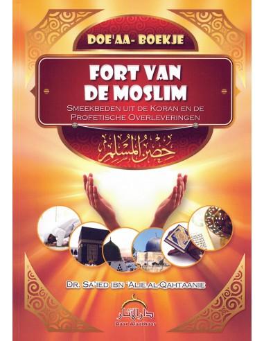 Doe'aa boekje - Fort van de Moslim...