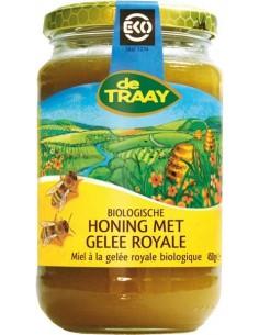 Honing Gelee Royale 250gram