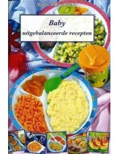 Uitgebalanceerde Recepten...