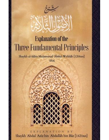 Explanation of the Three Fundamental...