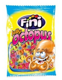 Jelly sour octopus 75gr
