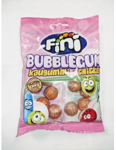 Bubblegum kauwgom...