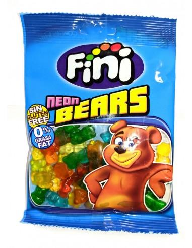Neon Bears 75gr
