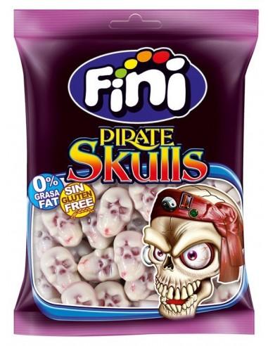 Pirate skulls 75gr