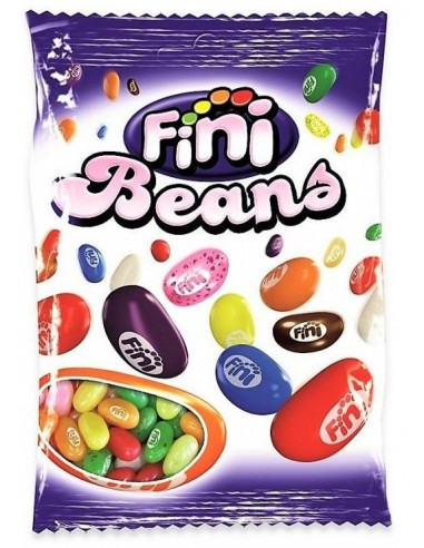 Beans 75gr