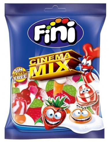 Cinema mix 75gr