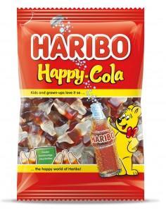 Happy cola  80gr