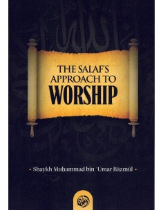 The salaf's approach to...