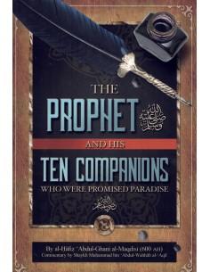 The Prophet ﷺ and his ten...