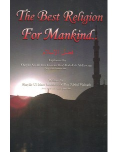The Best Religion For...