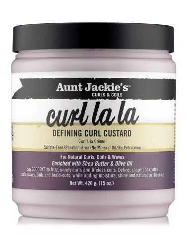 Aunt Jackie'S Girl Curl La La Custard...