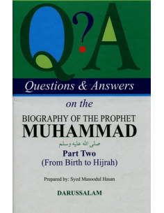 Q & A On The Biography Of...