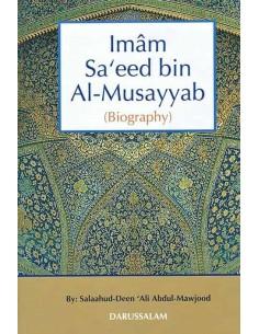Imam Sa'eed bin Al-Musayyab...