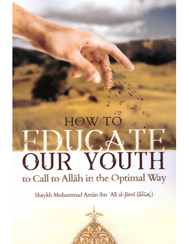 How to educate our youth to call to...