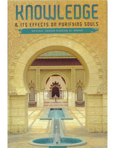 Knowledge & Its Effect On Purifying...