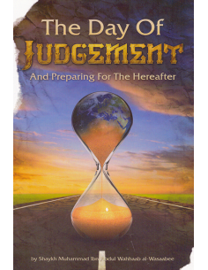 The Day Of Judgement And...