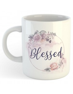 Blessed - Mok