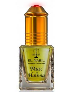 El Nabil - Musc Halima 5 ml