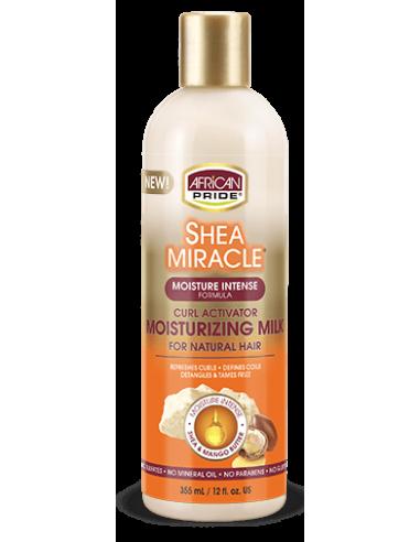Shea Miracle Moisturizing Milk