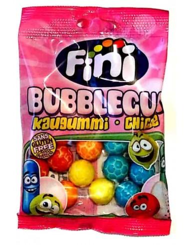 Bubblegum kauwgom chicle football 75 gr
