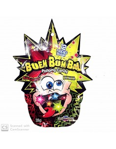 Boem Bombali popping candy