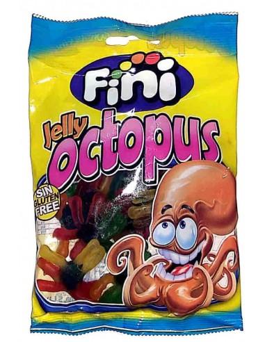 Jelly Octopus