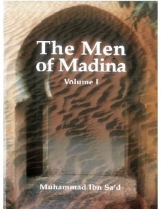 The men of madina