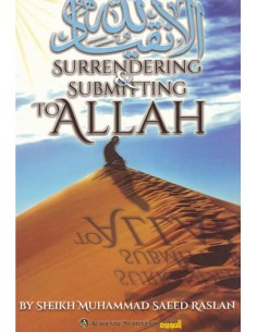 Surrendering & Submitting...