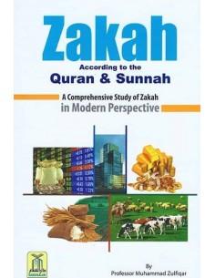 Zakah According to the...