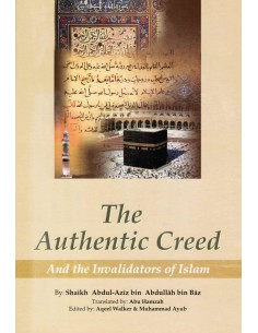 The Authentic Creed and...