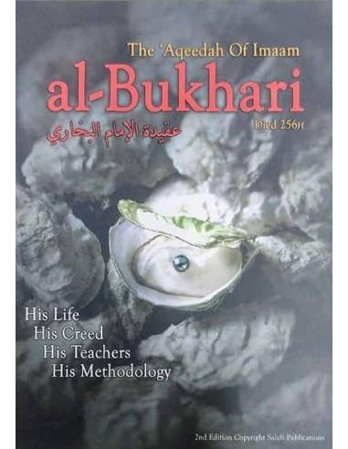 The Aqeedah of imaam al-Bukhari