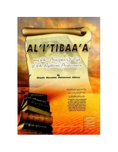 Al-I'Tibaa'A and The Principles of...