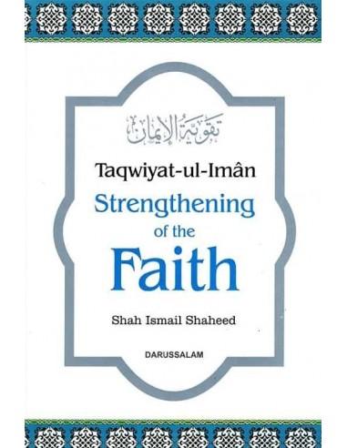 Taqwiyat-ul-Iman: Strengthening of...