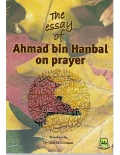 The Essay Of Ahmad bin...