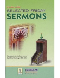 Selected Friday Sermobs