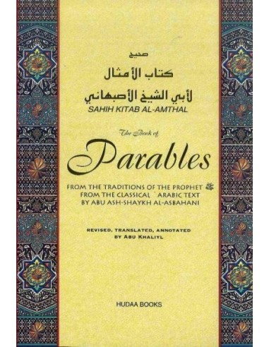 The Book of Parables from the...