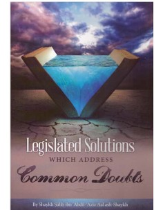 Legislated Solutions Which...