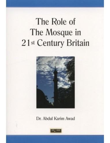 The Role of the Mosque in 21st...