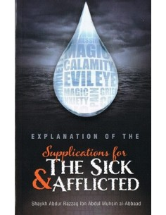 The Explanation Of The Sick...