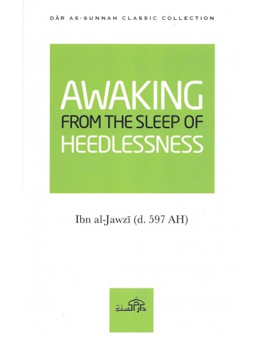 Awaking From the Sleep of the...