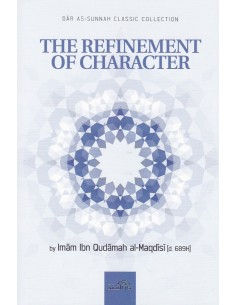The refinement of character